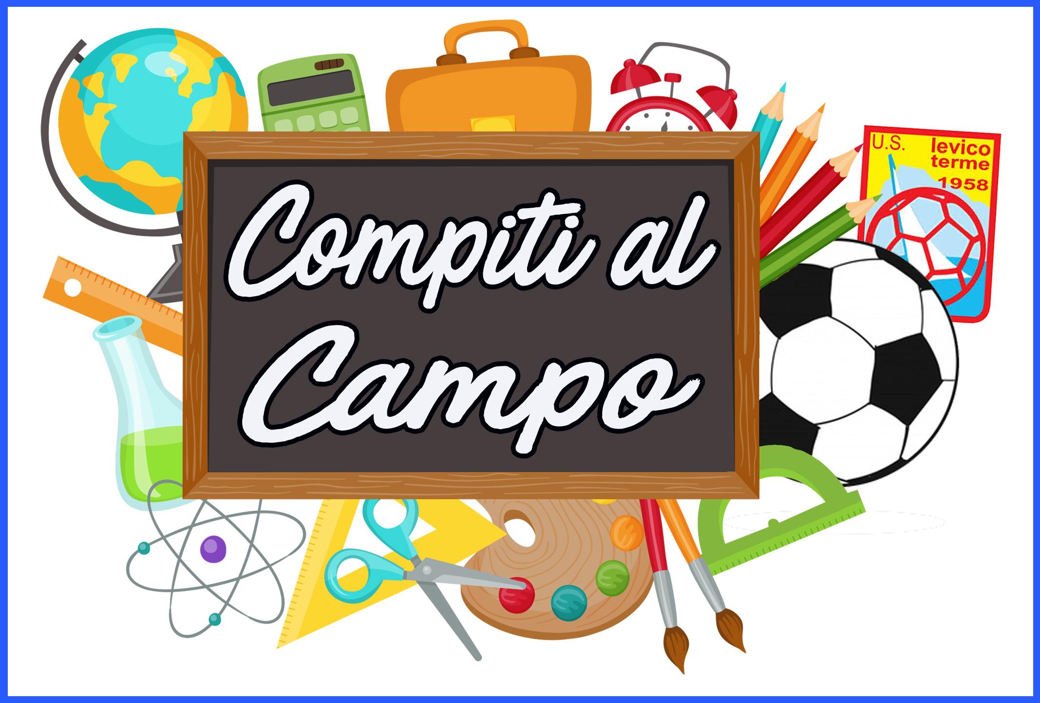 COMPITI AL CAMPO