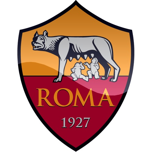 as-roma-hd-logo