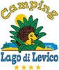 Logo Camping Lago di Levico_4 stelle
