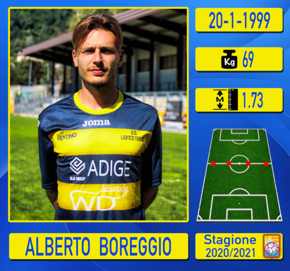 Boreggio
